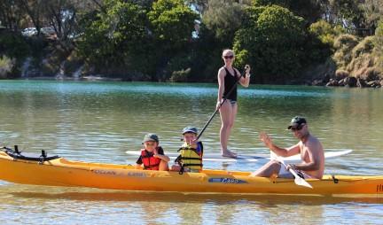 Gold Coast Boating