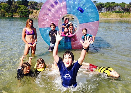 kids holiday activities kingscliff tweed coast