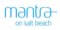 Mantra Beach Logo