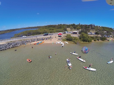 watersports operations manager job kingscliff